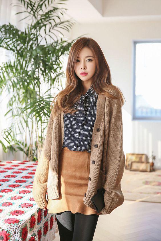 outfit de coreanas