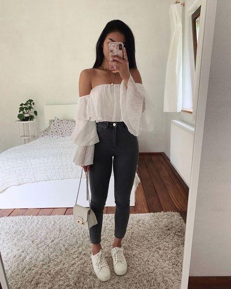 outfits tumblr verano