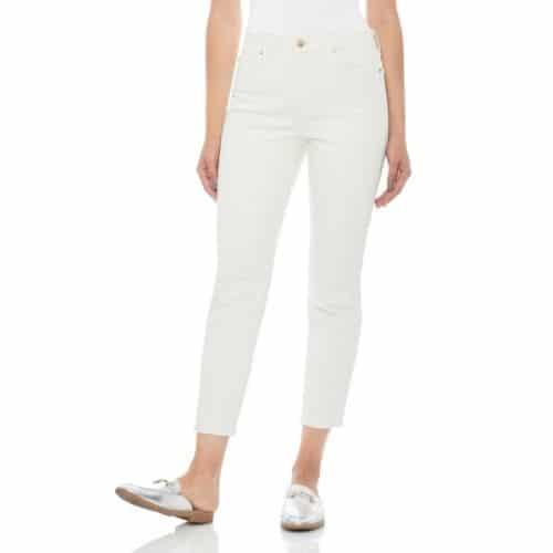 pantalón blanco portada