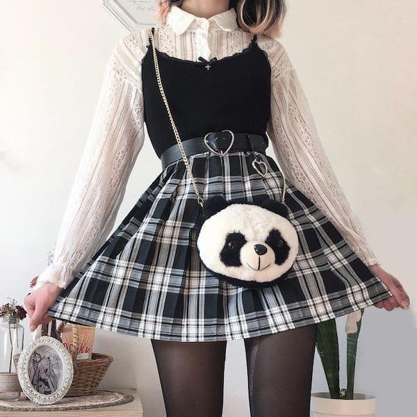 e girl outfits 2020