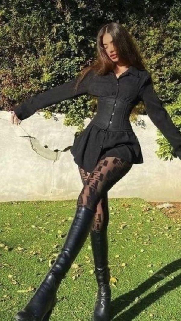 egirl outfits 2021