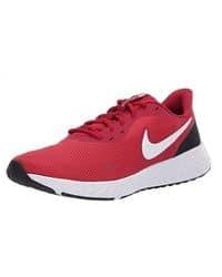 Tenis deportivos rojos Nike